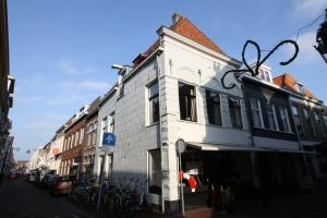 Bekijk appartement te huur in Kampen Boven Nieuwstraat, € 795, 115m2 - 337310. Geïnteresseerd? Bekijk dan deze appartement en laat een bericht achter!