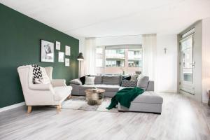 Te huur: Appartement Lage Boog, Amersfoort - 1