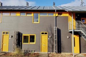Bekijk woning te huur in Deventer Vincent van Goghstraat, € 950, 100m2 - 381952. Geïnteresseerd? Bekijk dan deze woning en laat een bericht achter!