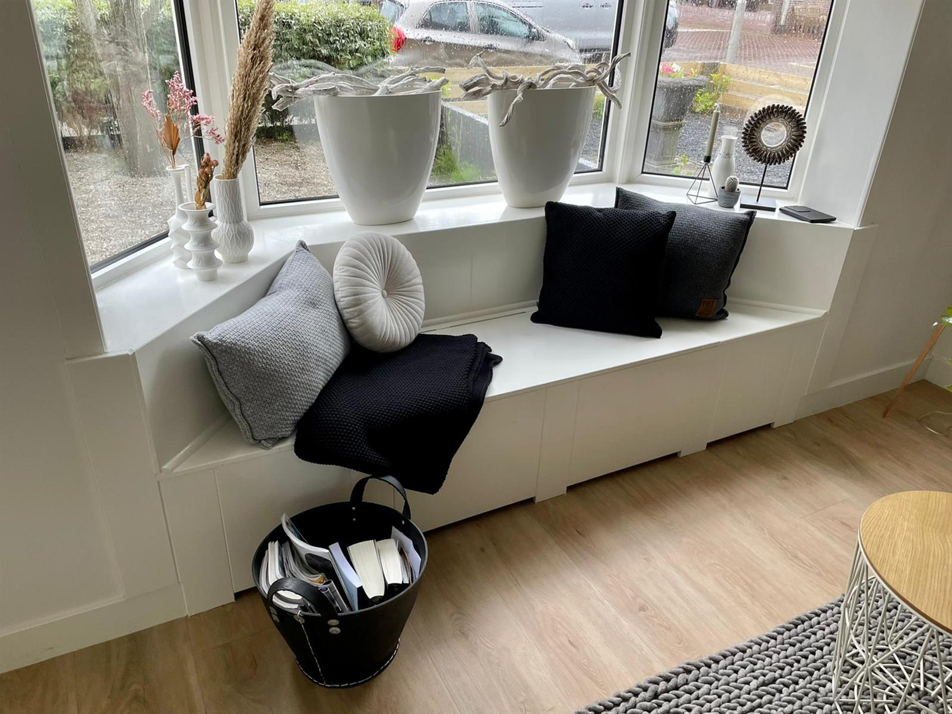 For rent: House Van Oldenborghweg, Wijk Aan Zee - 5