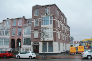 For rent: Studio Harstenhoekweg, Den Haag - 1