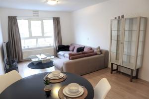 Te huur: Appartement Daniel Defoelaan, Amsterdam - 1