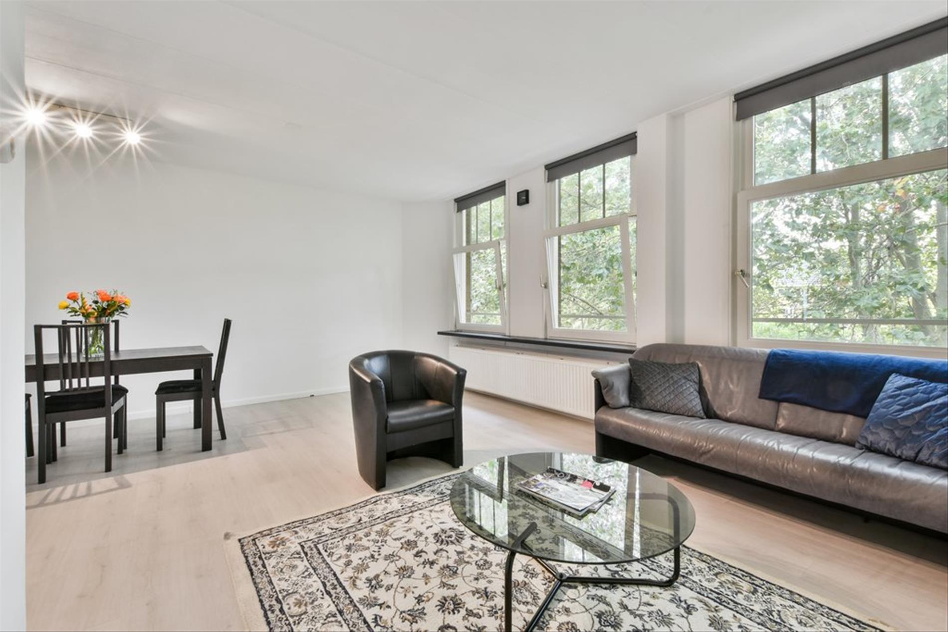 Te huur: Appartement Willem de Zwijgerlaan, Amsterdam - 5