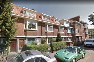 For rent: Apartment Johan Gramstraat, Den Haag - 1