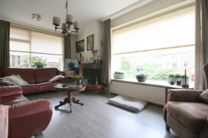 For rent: House Eikenlaan, Zwolle - 1