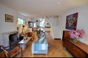 Bekijk appartement te huur in Haarlem Nieuwe Kruisstraat, € 1850, 110m2 - 288965. Geïnteresseerd? Bekijk dan deze appartement en laat een bericht achter!