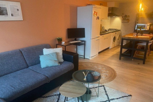 For rent: Apartment Spoorstraat, Gouda - 1
