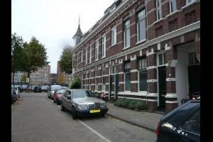 Bekijk studio te huur in Den Bosch Guldenvliesstraat, € 760, 75m2 - 321397. Geïnteresseerd? Bekijk dan deze studio en laat een bericht achter!