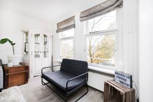 Te huur: Appartement Gaaspstraat, Amsterdam - 1