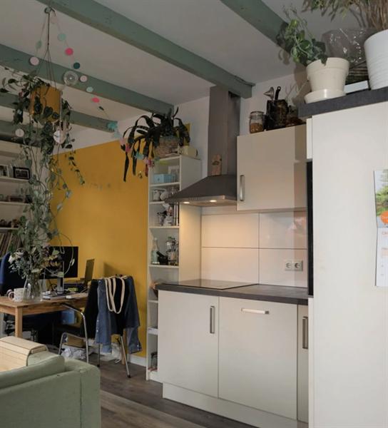 Te huur: Appartement Oosterstraat, Delft - 1