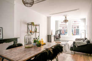 View apartment for rent in Haarlem Schermerstraat, € 1525, 65m2 - 393549. Interested? check out this apartment and leave a message!