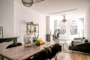 Te huur: Appartement Schermerstraat, Haarlem - 1