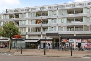 Bekijk appartement te huur in Schiedam Parkweg: Ruim en zeer licht 3-kamer appartement - € 825, 60m2 - 331497