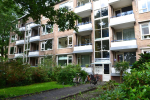 Bekijk appartement te huur in Groningen Van Iddekingeweg, € 895, 70m2 - 326469. Geïnteresseerd? Bekijk dan deze appartement en laat een bericht achter!
