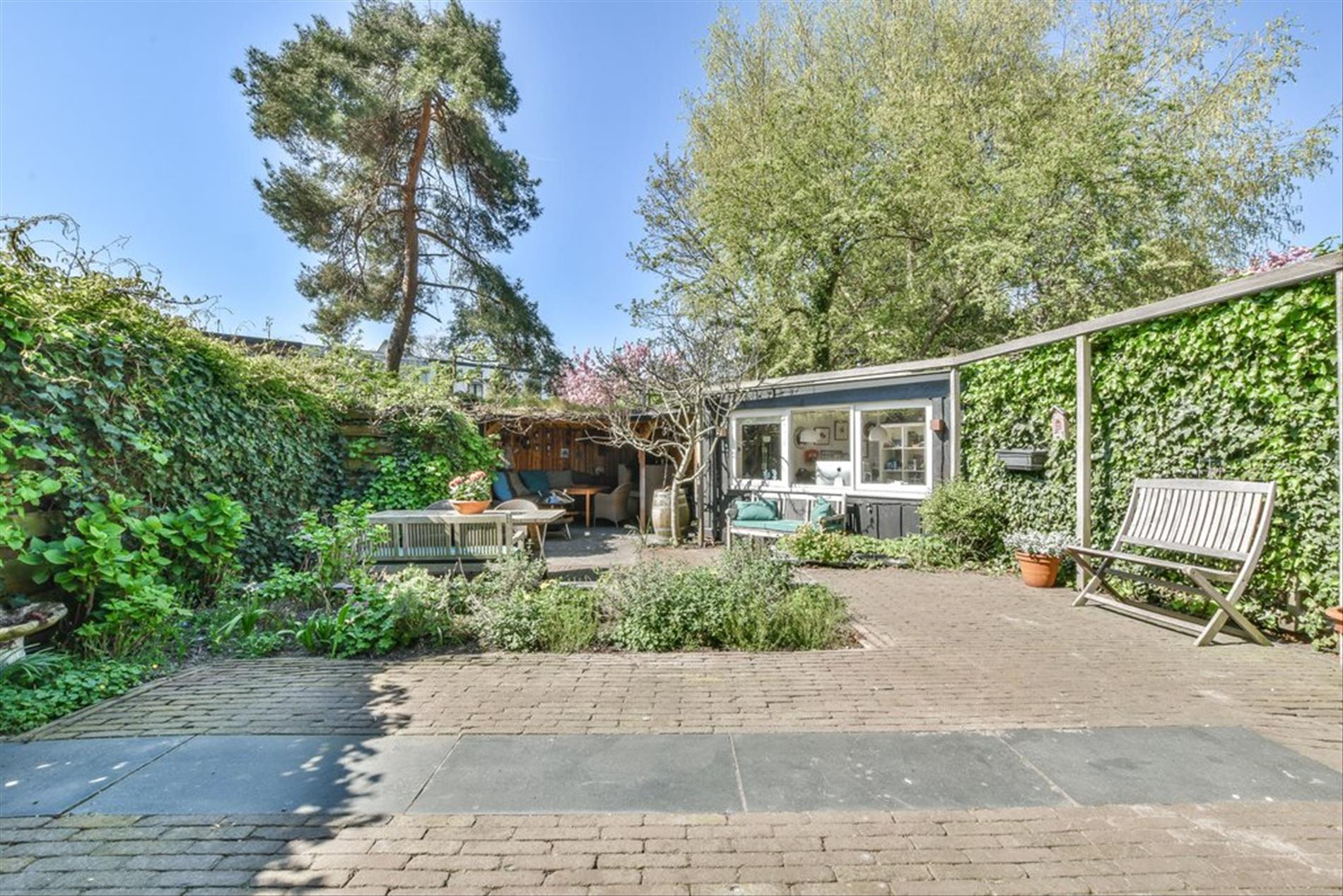 For rent: House Kleverparkweg, Haarlem - 7