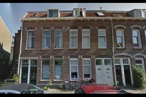 Bekijk studio te huur in Utrecht Krugerstraat, € 800, 26m2 - 293327. Geïnteresseerd? Bekijk dan deze studio en laat een bericht achter!