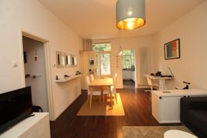 Te huur: Appartement Pieter Aertszstraat, Amsterdam - 1