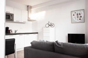 Te huur: Appartement Symonszstraat, Den Haag - 1