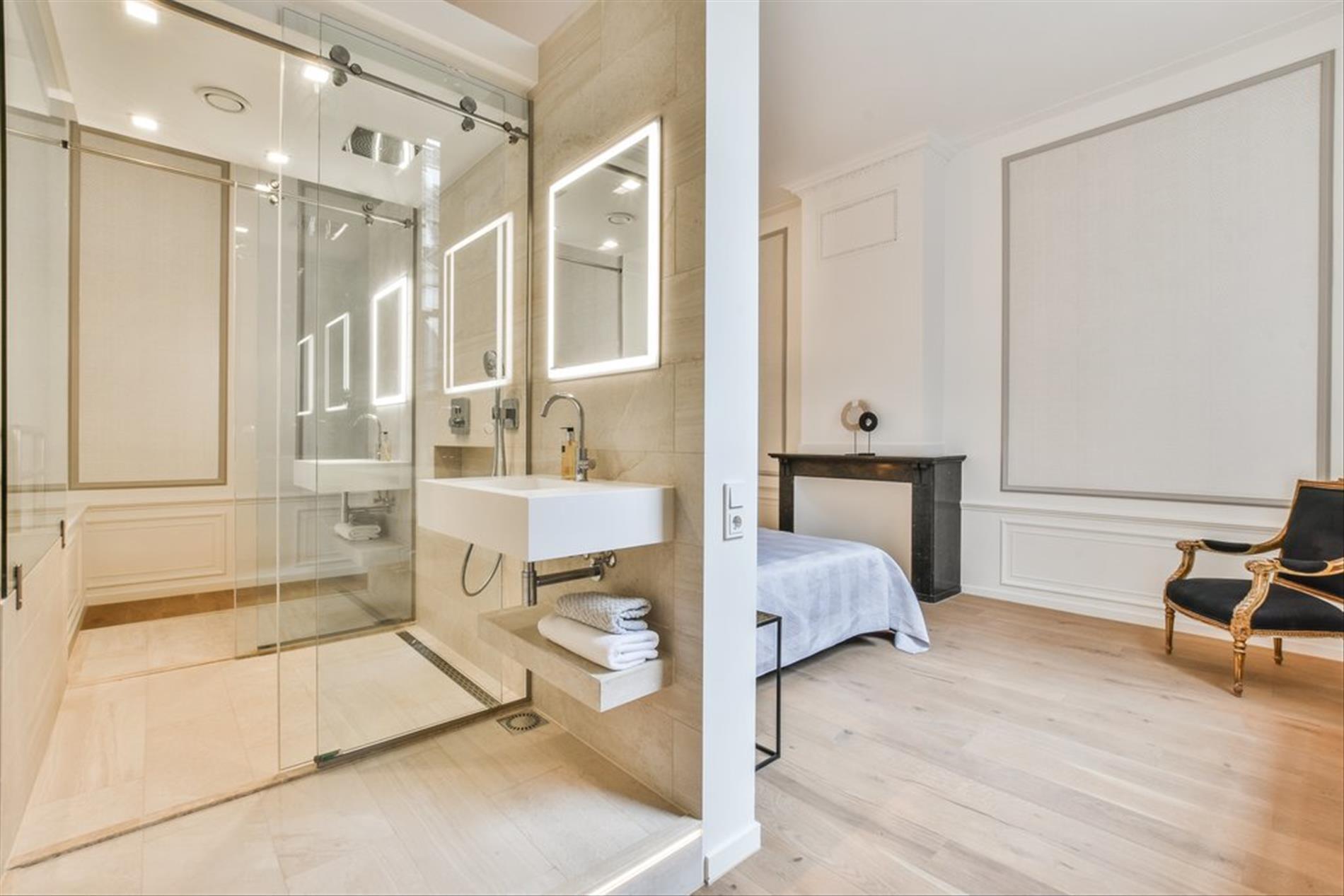 Te huur: Appartement Keizersgracht, Amsterdam - 11