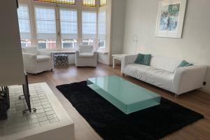 Te huur: Appartement Luijbenstraat, Den Bosch - 1