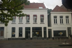 For rent: Apartment Markt, Roosendaal - 1