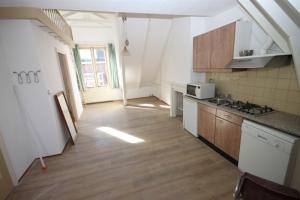 Bekijk appartement te huur in Groningen Nieuweweg, € 1123, 44m2 - 383629. Geïnteresseerd? Bekijk dan deze appartement en laat een bericht achter!