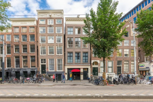 View studio for rent in Amsterdam Nieuwezijds Voorburgwal, € 1600, 38m2 - 387006. Interested? check out this studio and leave a message!