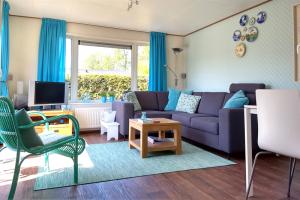 For rent: House Vogels' tun, Tzummarum - 1