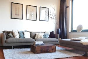 Te huur: Appartement Krugerplein, Amsterdam - 1