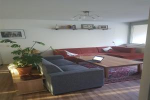 Te huur: Appartement Nieuwehaven, Rotterdam - 1