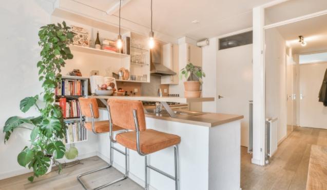 Te huur: Appartement Lange Leidsedwarsstraat, Amsterdam - 1