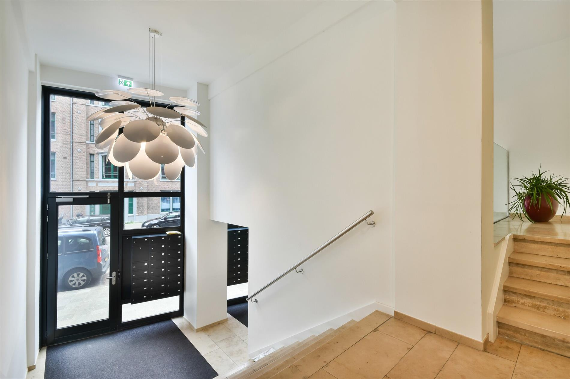 Te huur: Appartement Planciusstraat, Amsterdam - 14