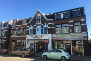View studio for rent in Amersfoort Hendrik van Viandenstraat, € 720, 24m2 - 377941. Interested? check out this studio and leave a message!