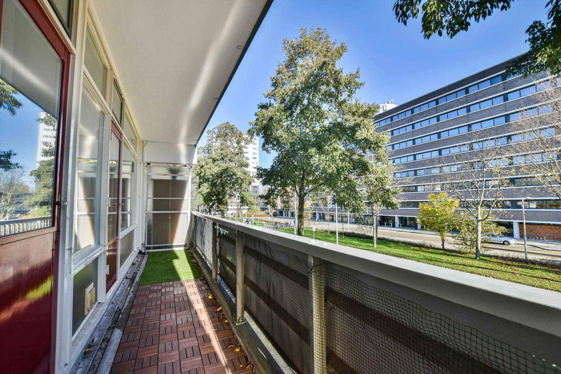 Te huur: Appartement Hellenburg, Amsterdam - 3
