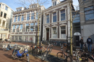 View apartment for rent in Groningen Westerkade, € 1300, 70m2 - 373422. Interested? check out this apartment and leave a message!