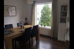 Bekijk appartement te huur in Breda Badstraat, € 850, 90m2 - 260768