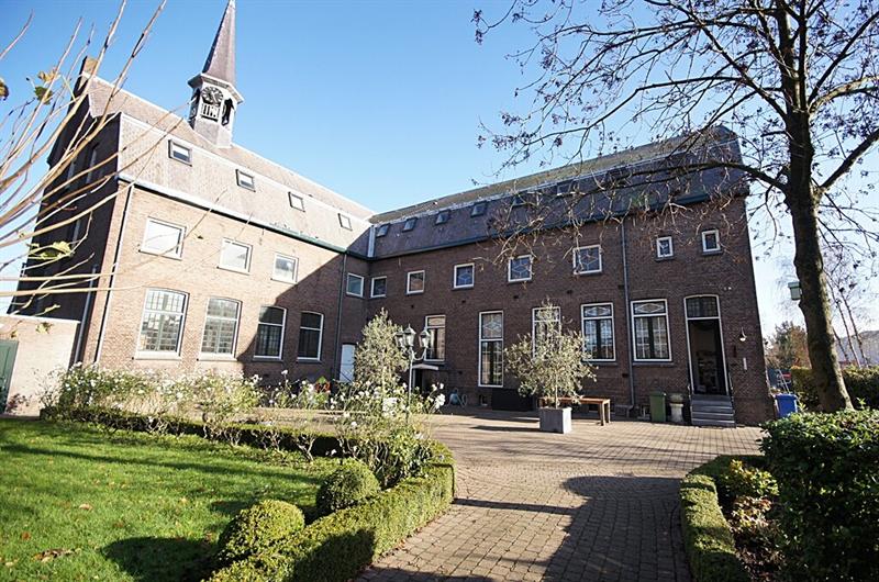 For rent: House Nieuwe Kerkstraat, Sluiskil - 19