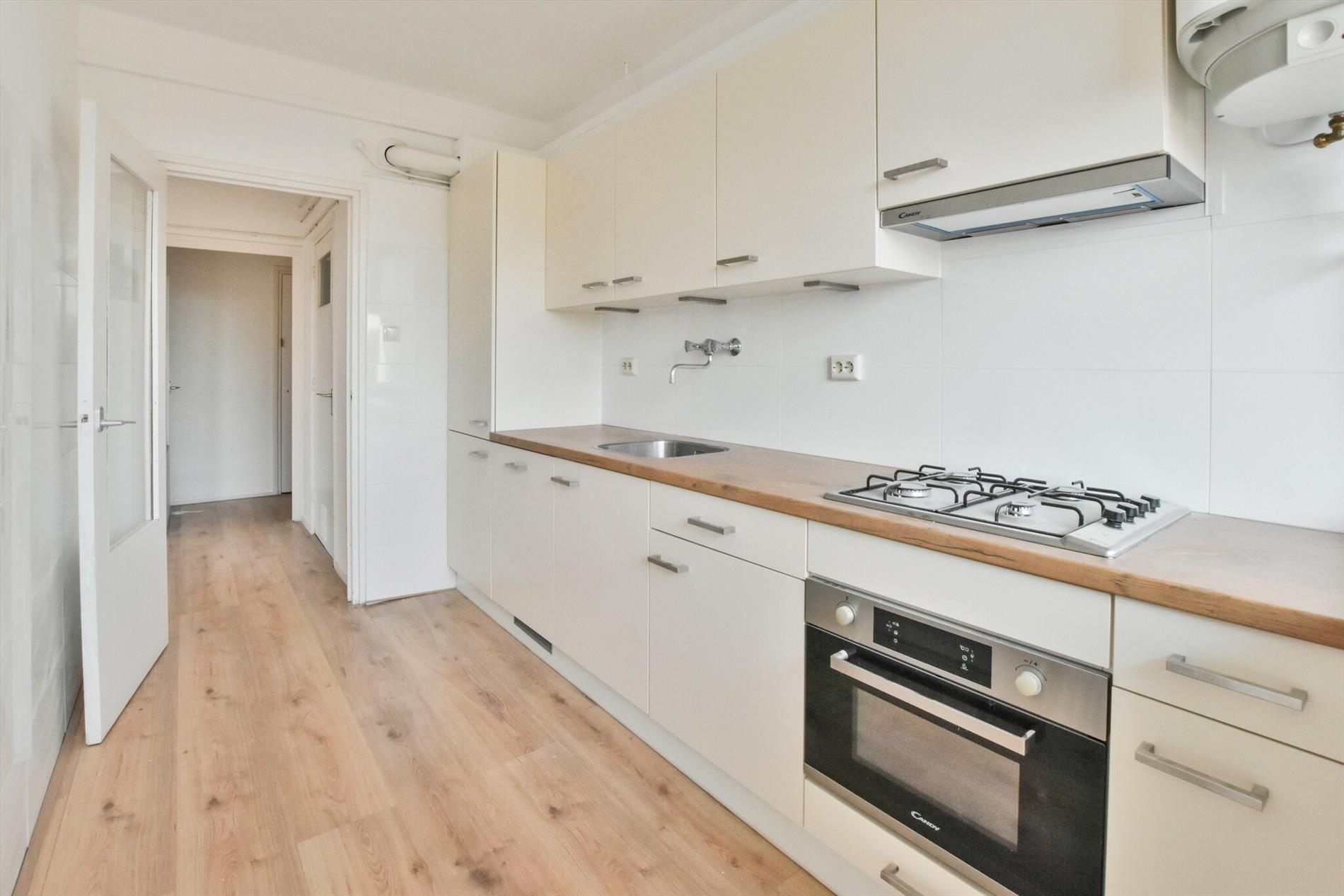 Te huur: Appartement Van Boshuizenstraat, Amsterdam - 10