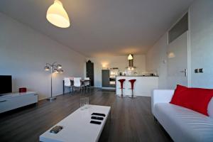 Bekijk appartement te huur in Haarlem Madridplantsoen, € 1350, 80m2 - 336801. Geïnteresseerd? Bekijk dan deze appartement en laat een bericht achter!