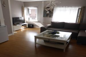 Bekijk appartement te huur in Tilburg Van Berkumstraat: Appartement - € 730, 45m2 - 338890