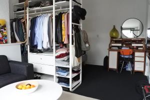 View studio for rent in Amersfoort Hendrik van Viandenstraat, € 720, 26m2 - 379487. Interested? check out this studio and leave a message!