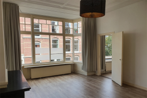 For rent: Apartment Galvanistraat, Den Haag - 1