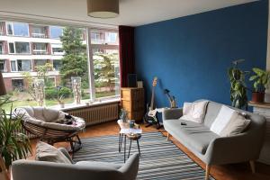 Bekijk appartement te huur in Bussum Betje Wolfflaan, € 1150, 160m2 - 369266. Geïnteresseerd? Bekijk dan deze appartement en laat een bericht achter!