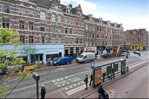 Bekijk appartement te huur in Amsterdam Kinkerstraat, € 1500, 40m2 - 320421. Geïnteresseerd? Bekijk dan deze appartement en laat een bericht achter!