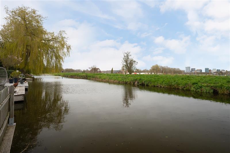 Te huur: Woning Overweg, Ouderkerk Aan De Amstel - 9