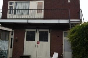 Bekijk kamer te huur in Tilburg Vazalstraat, € 305, 13m2 - 348149. Geïnteresseerd? Bekijk dan deze kamer en laat een bericht achter!