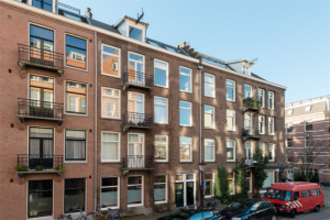 Bekijk appartement te huur in Amsterdam Rustenburgerdwarsstraat: Appartement - € 1800, 60m2 - 353118