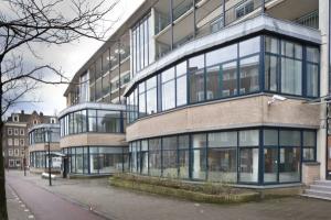 Bekijk appartement te huur in Amsterdam Tweede Hugo de Grootstraat, € 1725, 93m2 - 370234. Geïnteresseerd? Bekijk dan deze appartement en laat een bericht achter!
