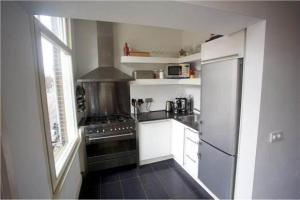 Bekijk appartement te huur in Amsterdam Bilderdijkstraat: Apartment - € 1750, 65m2 - 355059