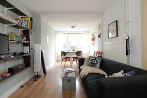 Bekijk appartement te huur in Zwolle Vivaldistraat, € 750, 45m2 - 367021. Geïnteresseerd? Bekijk dan deze appartement en laat een bericht achter!